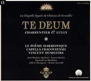 Photos: リュリとシャルパンティエの「テ・デウム」~フランス・バロックの豪奢な祝典音楽
