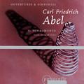 Photos: アーベル(1723-1787) 交響曲6編~交響曲の都ロンドン、モーツァルトの来た道~