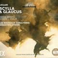 写真: ルクレール:歌劇『シラとグロキュス』(1743・全曲)