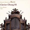 写真: J.S.バッハ:鍵盤練習曲集第3巻~ドイツ・オルガン・ミサ、さまざまな前奏曲