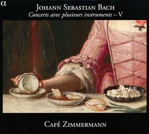 Photos: J.S.バッハ さまざまな楽器による協奏曲V
