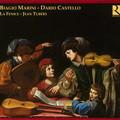 写真: マリーニとカステッロ~さまざまな作品集〔Ricercarの名手たち4:ジャン・チュベリー〕