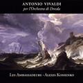 写真: ヴィヴァルディ:ドレスデンの豪奢なヴァイオリン協奏曲5編