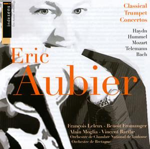写真: バロックと古典派、傑作トランペット協奏曲さまざま