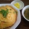 Photos: 天津飯