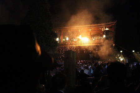 mission4:耳を澄ませば #奈良散歩2016