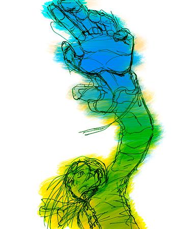rakugaki 20080918-4