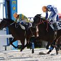 写真: キョウワクラウド レース(15/12/30・9R)