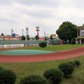 名古屋競馬場 パドック_2(15/09/23)
