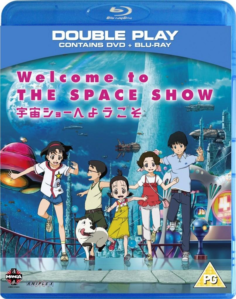 欢迎来到宇宙SHOW Welcome.To.The.Space.Show.2010.720p.BluRay