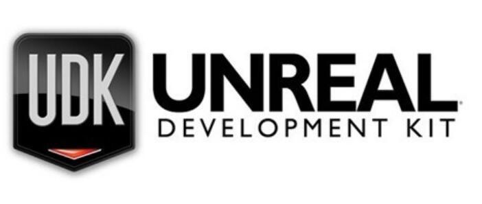 UDK官方教程