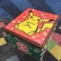 ポケモンセンターオリジナル チョコチップクッキー PokemonMarket