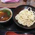 Photos: スープカレーつけうどん