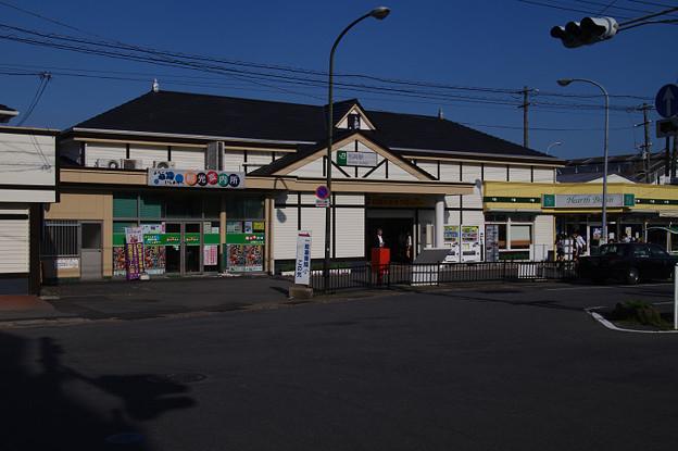 s1874_石岡駅_茨城県石岡市_JR東日本