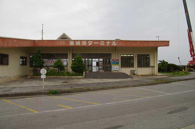 s1412_兼城港ターミナル_沖縄県久米島町