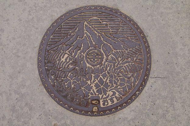 s1552_渡名喜村マンホール