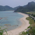 Photos: s1638_渡名喜島あがり浜