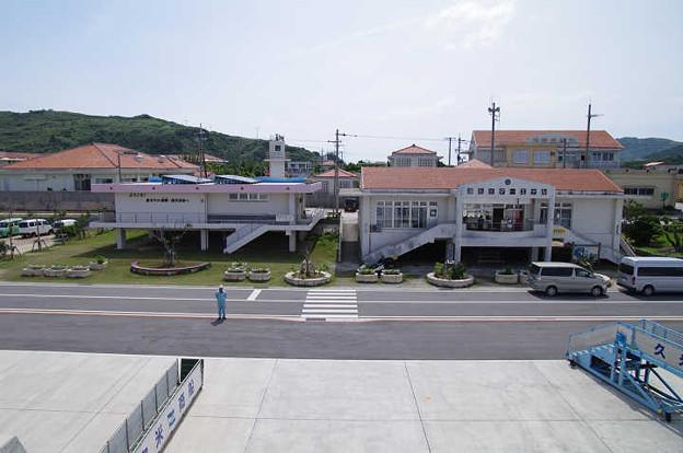 Photos: s2000_渡名喜フェリーターミナル_沖縄県渡名喜村
