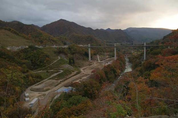 s2765_旧川原湯温泉駅付近俯瞰
