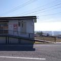 Photos: s2868_新張簡易郵便局_長野県東御市
