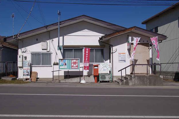 s2874_田代郵便局_群馬県吾妻郡嬬恋村