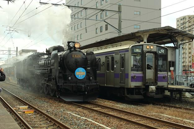 '11 11/20 C61構内回送-1