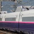 写真: '14 8/19 E2系J8編成試運転-8