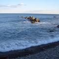 ひたちなか海岸 海その139 CIMG7952