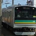 Photos: 南武線浜川崎支線 普通尻手行 RIMG2206
