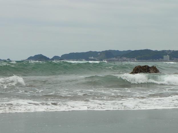 写真: 前原海岸 海その591 RIMG4199