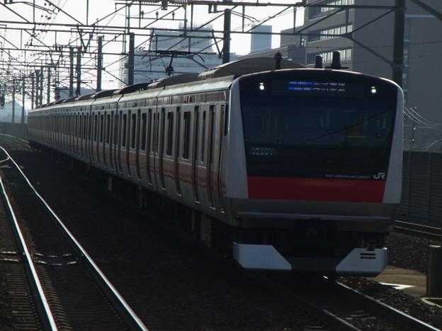 京葉線 普通海浜幕張行 RIMG3001