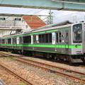 Photos: 越後線E127系0番台 V1編成