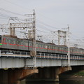 写真: 北総(千葉NT鉄道)9000形 9018F