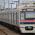 京成3000形 3028F