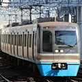 北総(千葉NT鉄道)9100形 9118F 回送