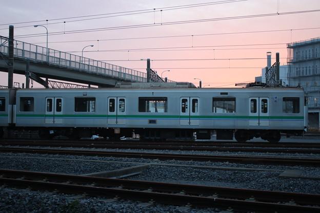 千代田線06系 06-101F(廃車) 06-201号車