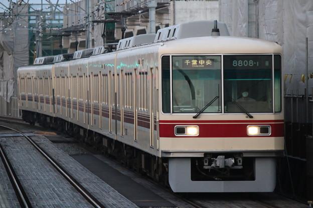 新京成8800形 8808F