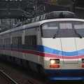 京成AE100形 AE168F 回送
