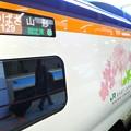 Photos: 山形新幹線E3系つばさ