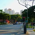 写真: Somerset,Singapore