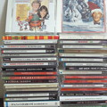 Photos: 12月はクリスマスソング!毎年今頃はレコード屋さんでCD 探すのが楽し...