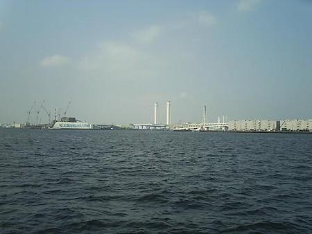IN 大黒ふ頭 (1)