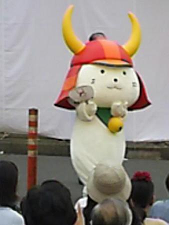 080823-ひこにゃん (7)