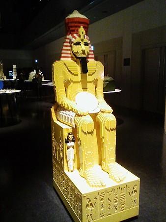 080829-レゴ展 彫像 (1)