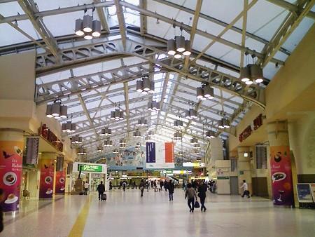 081012-上野駅 (1)