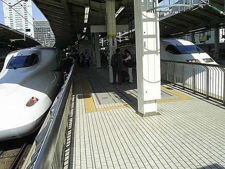 081013-新幹線ホーム (2)