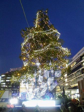 081105-横浜駅西口