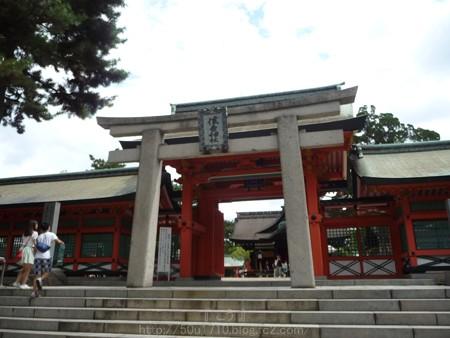 140831-住吉大社 (11)