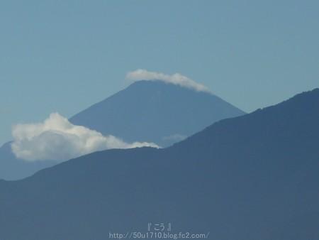 141006-富士山 昼
