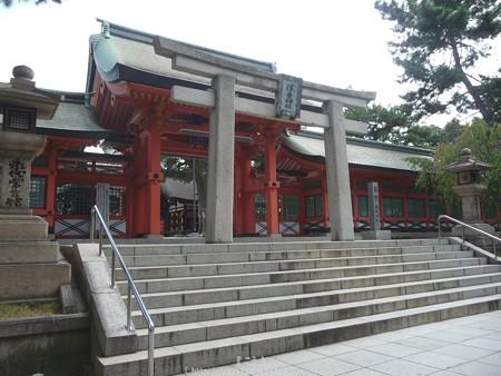 151017-住吉大社 (6)